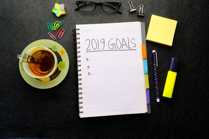 5 New Year's Resolutions for Electrical Safety