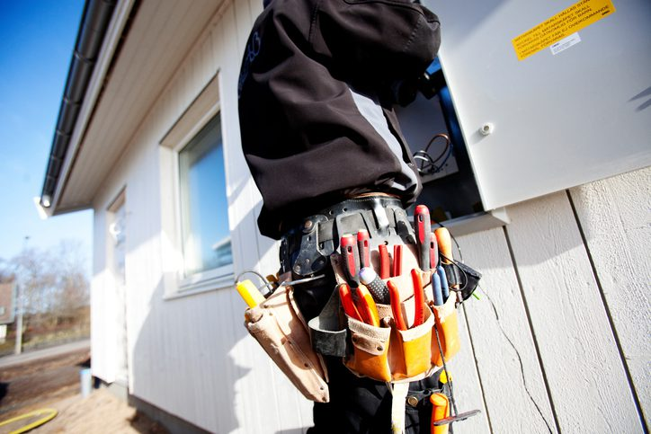 3 Things Your Residential Electrician Wants You to Know