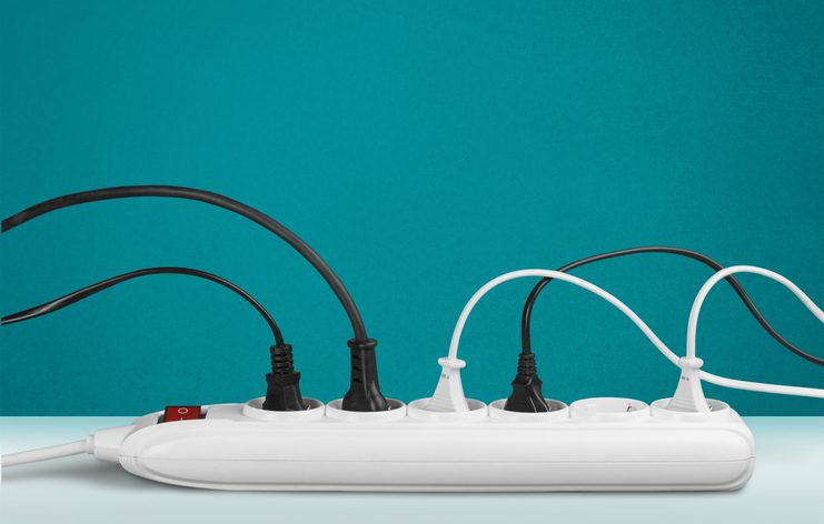 Why Do I Need Surge Protectors for My Home?