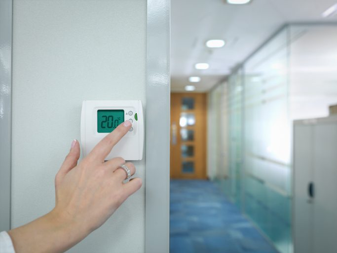 5 Energy Efficient Tips for Your Business This Winter