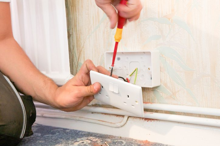 When Should You Call a Residential Electrician?