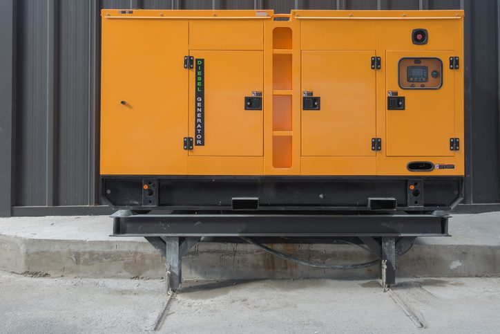 3 Reasons You Need a Commercial Generator