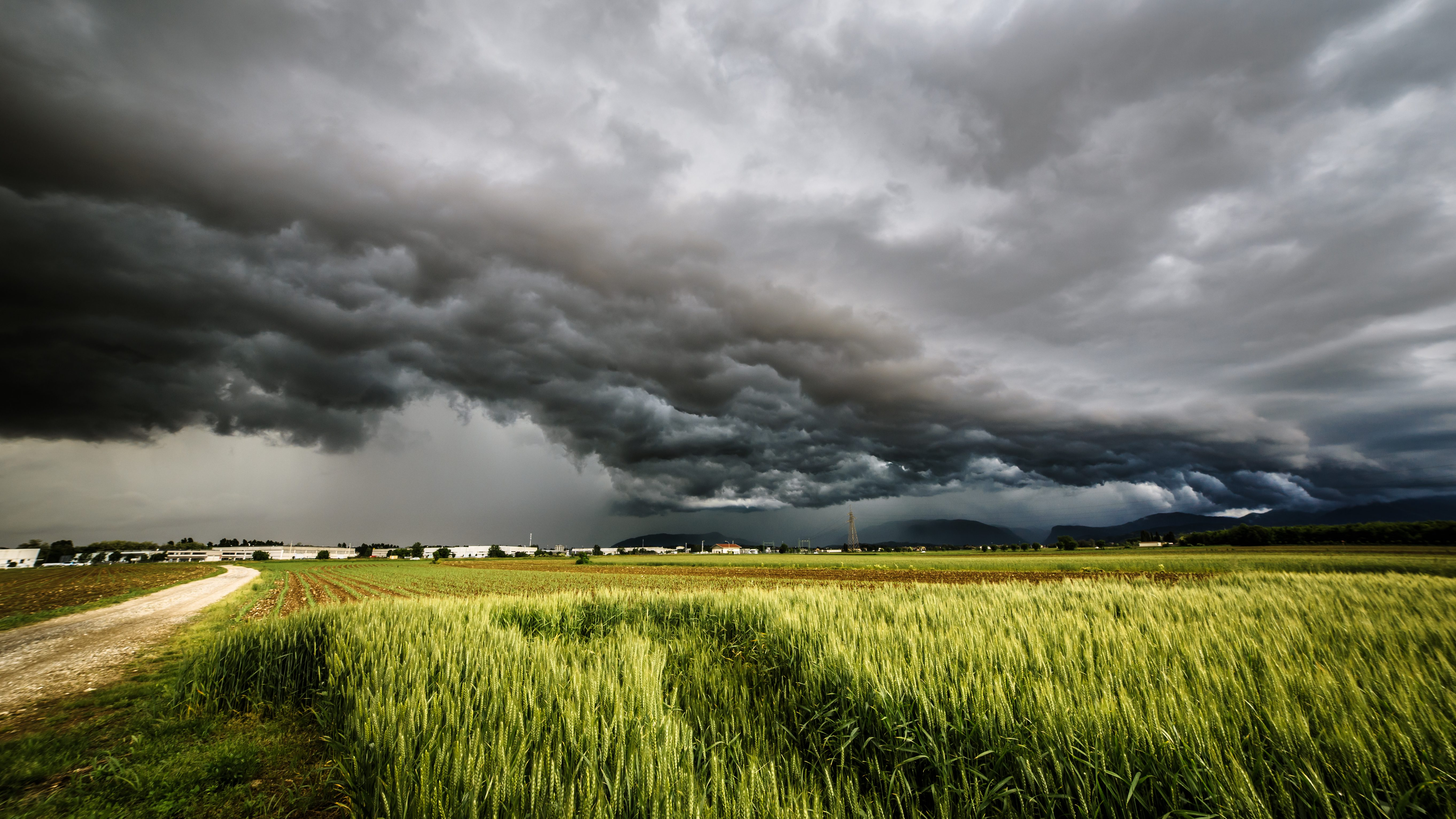 Safety Tips for Spring Storms