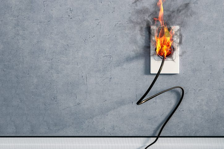 3 Common Electrical Problems Caused by Appliances